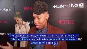 Lena Waithe Signs Overall Deal With Amazon [Video]