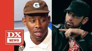 Tyler, The Creator Explains Why He Feels Eminem's 'Relapse' > 'Recovery' [Video]