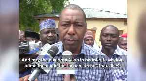 At least 65 killed in northeast Nigeria: state TV [Video]