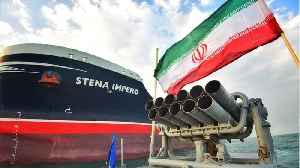 Britain сays no to swapping seized oil tankers with Iran [Video]