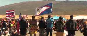 Mauna Kea activists recruiting help for TMT demonstrations in Vegas Valley [Video]
