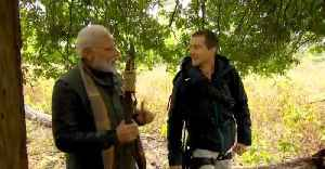 PM Modi to feature in 'Man vs Wild' with Bear Grylls [Video]