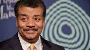 Neil DeGrasse Tyson Keeps His Planetarium Job [Video]