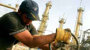 Iraq making efforts to attract foreign oil and gas investments [Video]