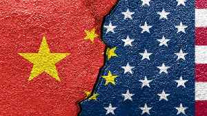 News video: How U.S. China Trade Progress Could Put a Damper on S&P 500