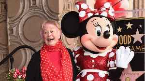 Russi Taylor, Voice Of Minnie Mouse For 3 Decades Dies At 75 [Video]