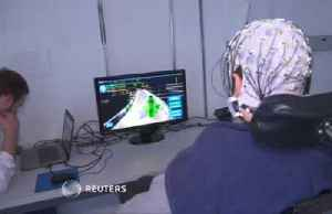 Hope for quadriplegia patients in pilot with video gamers [Video]