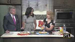 Weight Watchers Summer Meals [Video]