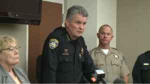 News video: Gilroy Garlic Festival Shooting: Police Chief Offers Details On Victims
