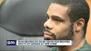 Confessed killer takes plea deal, sentenced 30-60 years in beating death of a friend [Video]