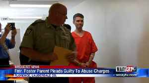 Former Lauderdale County foster parent pleads guilty to child abuse, rape, sexual torture [Video]