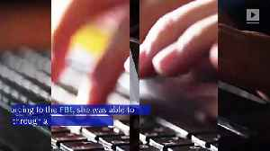 News video: Capital One Data Breach Exposes More Than 100 Million Customers