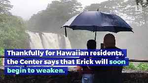 Here's What To Know About Hurricane Erick [Video]