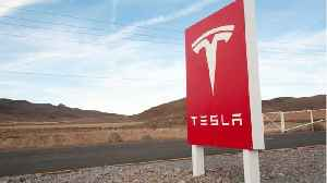 Ongoing Investigation Probes Worker's Death On Tesla's Gigafactory Shop Floor [Video]
