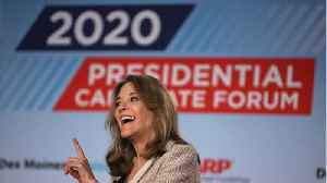 What to know about Democratic Presidential candidate Marianne Williamson [Video]