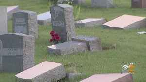 New Windsor Cemetery Hit By Vandals [Video]