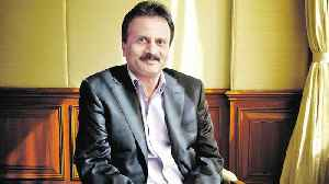 Cafe Coffee Day founder VG Siddhartha goes missing, writes letter to board [Video]