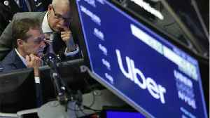 Uber Laid Off 400 Marketing Employees [Video]