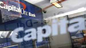 'Who's in Your Wallet?' Hacker Arrested for Data Theft of 100M Capital One Customers [Video]