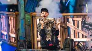 16-Year-Old Wins Fortnite Wordl Cup [Video]