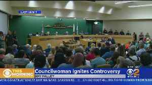 Simi Valley Councilwoman Under Fire After Posting Pro-Immigration Video [Video]