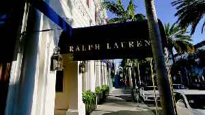 Ralph Lauren Behind The Label [Video]
