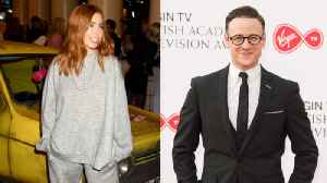 Stacey Dooley says romance with Kevin Clifton is 'amazing' [Video]