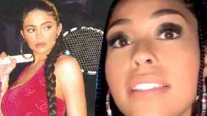 Kylie Jenner WILL NOT Reconcile With Jordyn Woods After Spotted Dancing On James Harden! [Video]