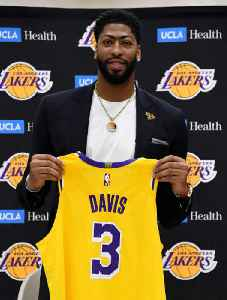 Anthony Davis Will Keep Chasing NBA Title Until He Succeeds [Video]