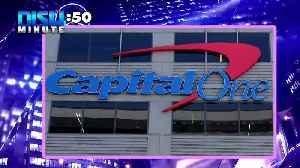 Cleveland Minute: 100 Million People Impacted By Epic Capital One Breach [Video]