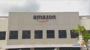 New Amazon Fulfillment Center Brings Jobs To Pittsburgh Area [Video]
