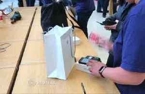 Apple beats Wall Street iPhone sales outlook [Video]