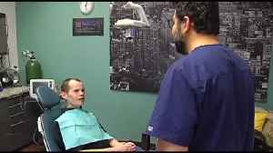 VIDEO Lehigh Valley oral surgeon changing the world with just a smile [Video]