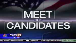 One Week Away: Top State Races in Mississippi Primaries [Video]