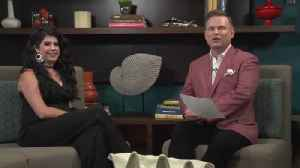 Heather with The Retreat Spa discusses services with Troy Thompson of On The Pulse [Video]