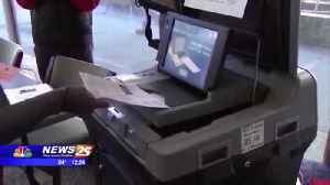 Primary Election is one week away [Video]