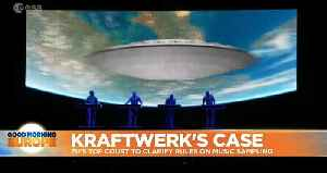 Kraftwerk sampling case: EU top court rules on 20-year dispute over two-second clip [Video]