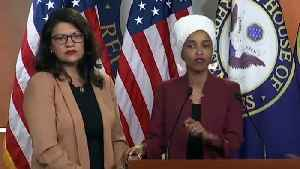 Ocasio-Cortez Slams NYT Editor Over Tlaib, Omar And Representing Midwest [Video]