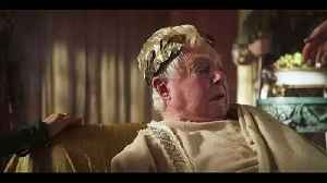 HORRIBLE HISTORIES THE MOVIE ROTTEN ROMANS - movie clip - Darling you can't be too careful! [Video]