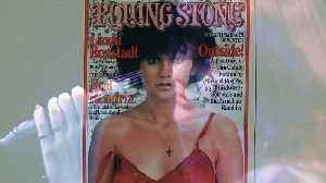 Linda Ronstadt The Sound of My Voice Documentary movie [Video]