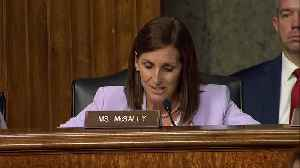'Gen. Hyten is innocent': Sen. McSally [Video]
