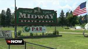 Midway State Park providing family fun for over a century [Video]