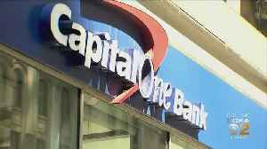 News video: Capital One Data Breach Hurts Many Consumers