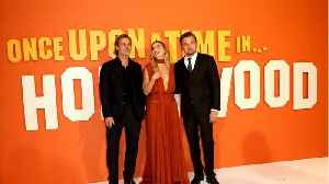'Once Upon a Time in Hollywood' And 'Lion King' Have Strong Box Office Start [Video]