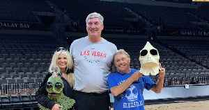 Did you know Bill Laimbeer was on Land of the Lost? [Video]