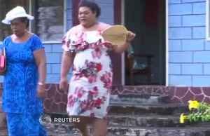 Meet Samoa's 'third gender' answer to Beyonce [Video]