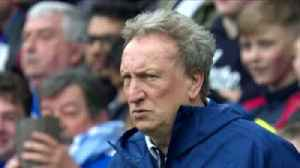 Bamba: Vital that Cardiff kept Warnock [Video]
