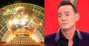 First Three Strictly Come Dancing 2019 Contestants Leaked In Live Mix-Up [Video]