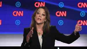 How Marianne Williamson Won The Internet [Video]