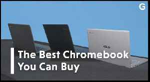 The Best Chromebook for Under $600 [Video]
